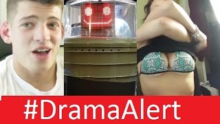 getlinkyoutube.com-FIFA Strip with Girlfriend vs Miniminter #DramaAlert HitchBOT Murdered PrankvsPrank & Ed Bassmaster
