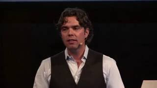 Virtual Intimacy | Toon Timmermans | TEDxViennaSalon
