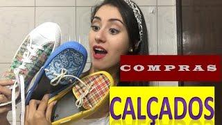 getlinkyoutube.com-COMPRAS ONLINE: CALÇADOS BARATOS