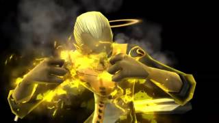 getlinkyoutube.com-Marvel Future Fight : Ebony Maw[Deathlok lider, Groot, Kingpin]