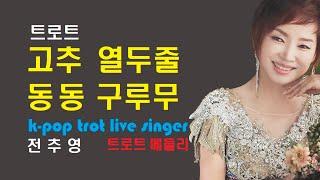 getlinkyoutube.com-전추영,고추,열두줄,동동구루무,서울카바레중에서......