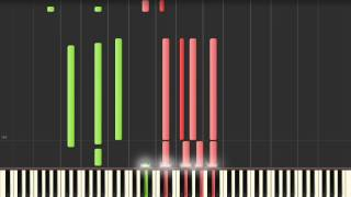 getlinkyoutube.com-にじいろ 絢香  【ピアノ】上級者向け 『演奏用ソロ』