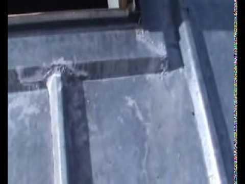 Toiture95 couvreur à Pontoise Val d'Oise à réalisé une toiture en zinc à Suresnes