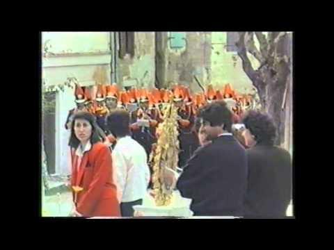 Λιτανεία Δευτέρας του Πάσχα στη Λευκίμμη της Κέρκυρας | 01/05/1989 | από την Μ.Κ.Ε.Λ.
