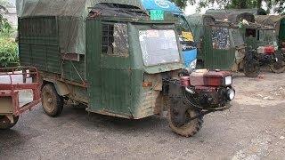 getlinkyoutube.com-Homemade vehicles fails - Engineering fail compilation