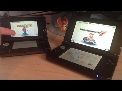 3DS vs. 3DS XL - Which Is Better?