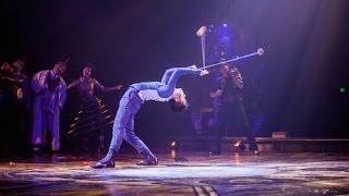 getlinkyoutube.com-Yoyo's Kurios by Cirque du Soleil