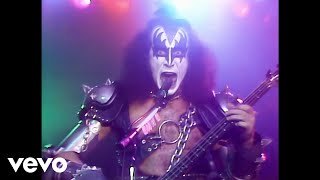 getlinkyoutube.com-Kiss - I Love It Loud