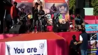 getlinkyoutube.com-ATRIPT Live(Akhra me gelo nazar & Kariya Kariya Kesh)@DOX 2016 Ranchi