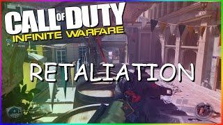 getlinkyoutube.com-COD Infinite Warfare: RETALIATION Secret Spots & Glitches! (IW)
