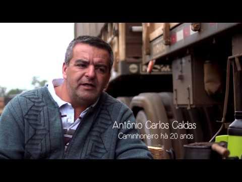Iveco Transporta Histórias - Uma homenagem pelo Dia do Caminhoneiro