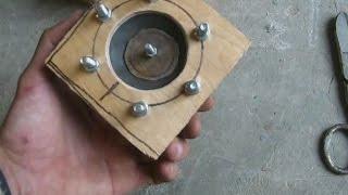 getlinkyoutube.com-Компрессор мембранный+обратный клапан шариковый