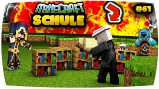 getlinkyoutube.com-MINECRAFT SCHULE: MAXI'S GEHEIME FÄHIGKEIT!!! 😱 | Minecraft Roleplay • #61