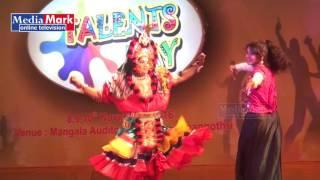 getlinkyoutube.com-Mangalore University: Talents Day