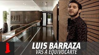 getlinkyoutube.com-El Torito - Luis Barraza - Y Vas a Desear (Video Lyric)