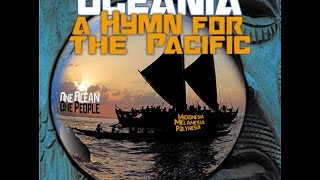OCEANIA ALL STARS - A HYMN FOR THE PACIFIC