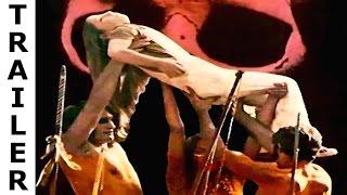 getlinkyoutube.com-Mondo Cannibale (1980) - French Trailer (HQ)