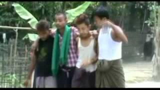 arakan countryside video part (3 -1