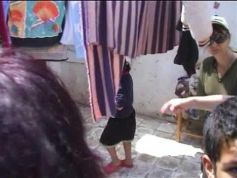 l'Algérie et les pieds noirs Retour aux sources 11
