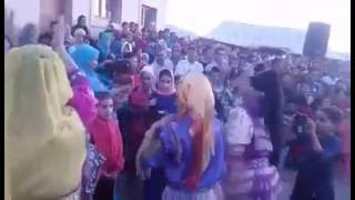 الفنان حسن ارسموك مهرجان قرى الأطلس غجدامة وكلاوة 2