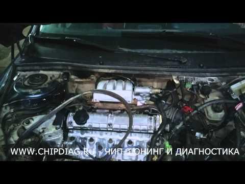 Отключение Иммобиллайзера Renault Laguna
