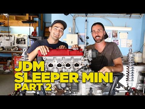 JDM Sleeper Mini (Part 2)