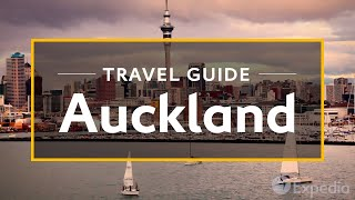 getlinkyoutube.com-Auckland Vacation Travel Guide | Expedia