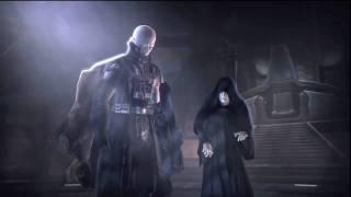 getlinkyoutube.com-Star Wars Il Potere della Forza ITA Parte FINALE