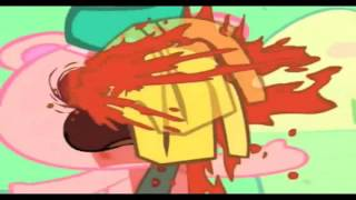 Happy Tree Friends False Alarm: Trailer