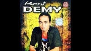 EDAN TURUN - DEMY karaoke dangdut (Tanpa vokal) cover