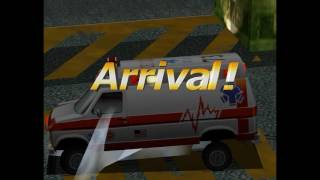 getlinkyoutube.com-Emergency Call Ambulance - 1CC - Supermodel SVN421