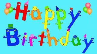 getlinkyoutube.com-The Happy Birthday Song