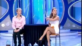 getlinkyoutube.com-Анна Семенович и Сергей Лазарев. КВН
