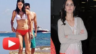 getlinkyoutube.com-Katrina Kaif Speaks On Her Leaked Bikini Pictures - Ranbir Katrina Spain Holiday