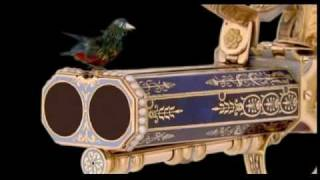 getlinkyoutube.com-Patek Philippe Museum Rochat Brother's Singer Bird Pistol