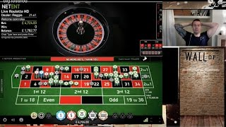 getlinkyoutube.com-My RECORD WIN on ROULETTE????? (Part 2)