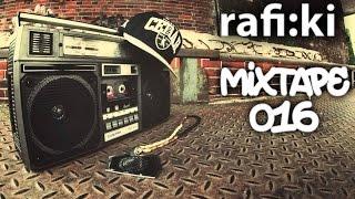 getlinkyoutube.com-rafi:ki / mixtape 016 / instrumental hip-hop beats 2016