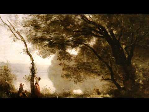 Hidden treasures ~ Reynaldo Hahn ~ À Chloris {1913} ≈ Arrangement for Cor anglais