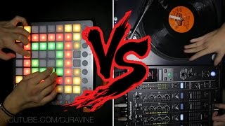 getlinkyoutube.com-Launchpad VS Turntable - Ah Yeah! (Ravine Mashup) MELBOURNE BOUNCE