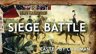 Mount and Blade Siege Battle - North & South Mod - Saturday Event - 8th March 2014
