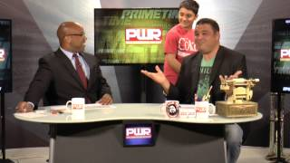 getlinkyoutube.com-PWR PrimeTime TV: Money In the Bank Preview - 6/28/14