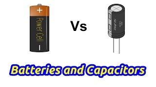 getlinkyoutube.com-Capacitors vs Batteries