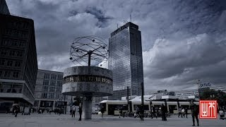 [4K] Berlin, Germany (2014) : THE CITY #06