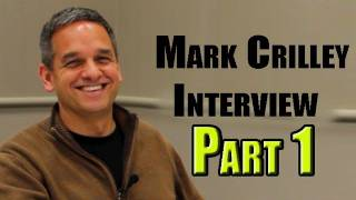 getlinkyoutube.com-Mark Crilley Interview (Part 1 of 3): How To Get Published