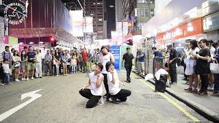 getlinkyoutube.com-[151024] 08. GFRIEND - Me Gustas Tu @ZIRCON_HK 1st Anniversary Showcase