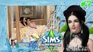 getlinkyoutube.com-The Sims 3 Island Paradise #7 นางเงือกตั้งท้อง!!!