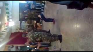 getlinkyoutube.com-فضيحة الجيش الشعبي الوطني ( رقص الواي واي )