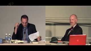 getlinkyoutube.com-Debate: Predestination or Free Will? (White vs Sungenis)