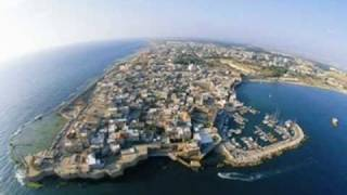 getlinkyoutube.com-عكا - حلوه يا بلدي .. עכו .. Wonderful pictures of the city of Acre