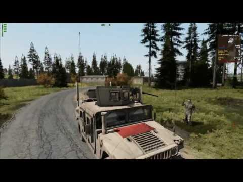 DayZ Epoch #9 Airfield Action!